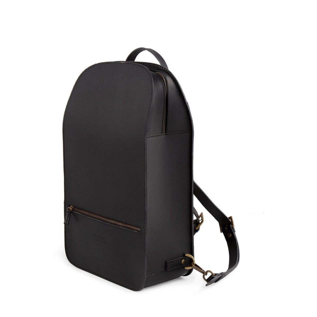 EMILIO backpack in black - TREASURES - MOIMOI accessories
