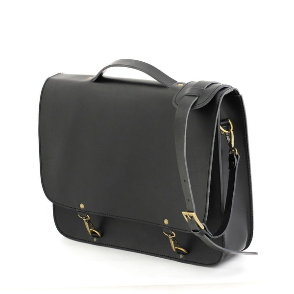 KOKO 3-in-1 bag in black - TREASURES - MOIMOI accessories