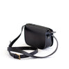 LAURA small handbag in black - ON DISPLAY - MOIMOI accessories
