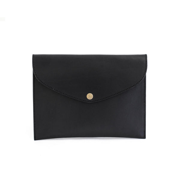 ROSEMARY bag in black - TREASURES - MOIMOI accessories