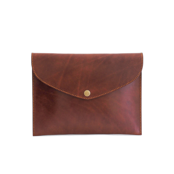 ROSEMARY bag in brown - TREASURES - MOIMOI accessories