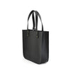 SILVIA tote bag in black - MOIMOI accessories