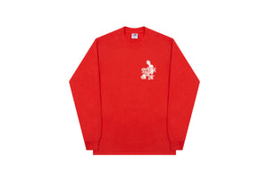 "DBM ""Cupid"" Long Sleeve"