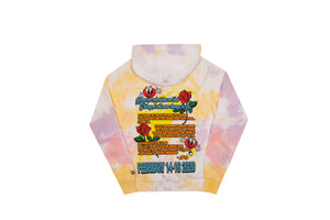 """Love Letter to Chicago"" Hoodie"