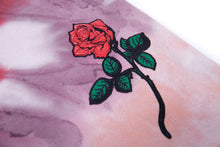 Load image into Gallery viewer, JFG Roses Sweatpants - Tie Dye