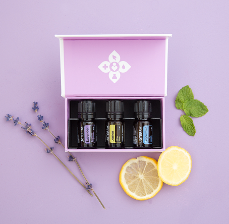I am new to essential oils, what oils are good for beginners?