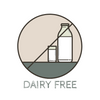 Dairy Free Food | Home Delivery | UK | Free From Allergy Food | Ecological Footprints