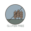 Gluten Free Food | Home Delivery | UK | Free From Allergy Food | Ecological Footprints