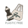 Plastic Free Produce | Biodegradable Packaging | Eco-Friendly | Ecological Footprints