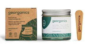 Natural, Vegan, Organic, UK Made, Plastic Free Self Care For All The Family at ecological Footprints