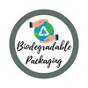 AT THE APOTHECARY BAKEHOUSE WE USE BIODEGRADABLE PLANT BASED PACKAGING