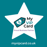 Sign up to MY VIP Card with Ecological Footpritns