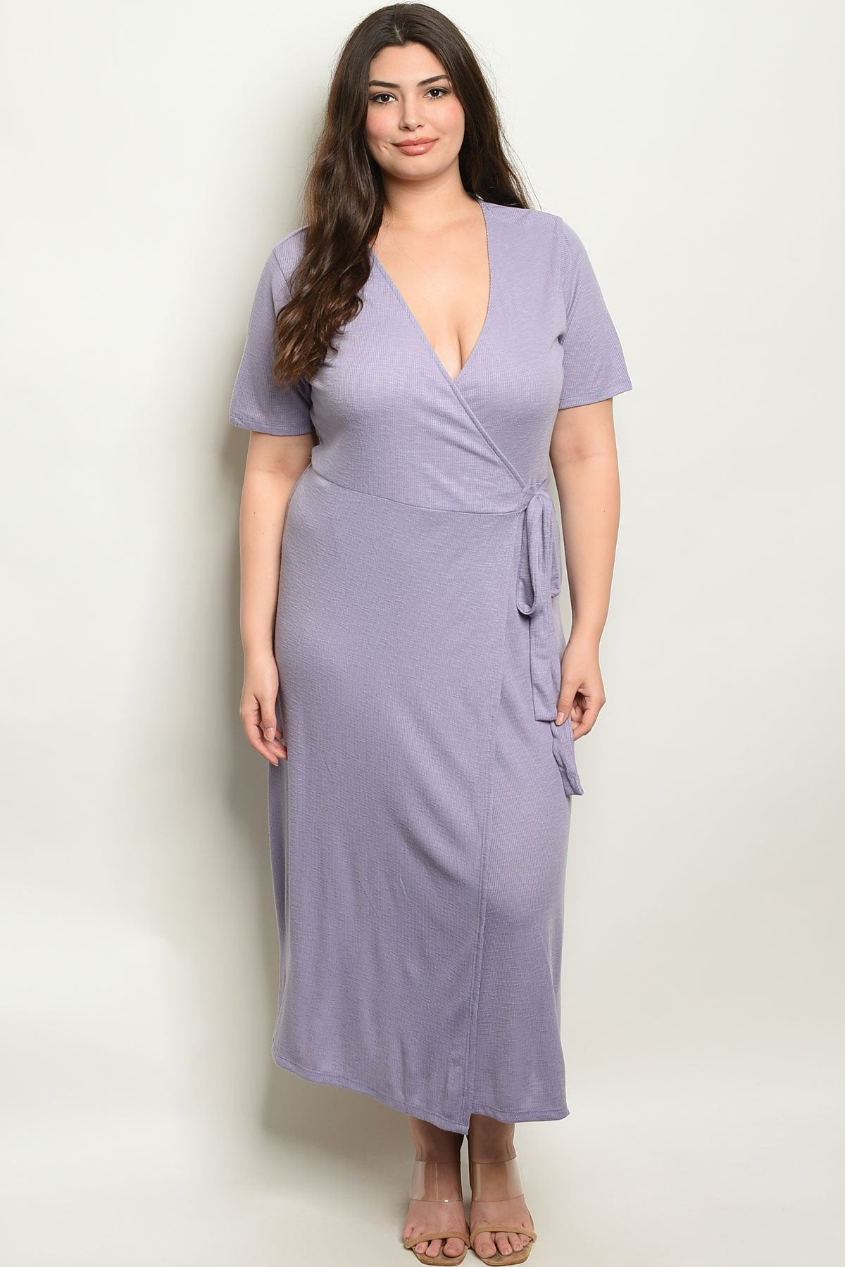 Womens Plus Size Dress - Manifest Best Boutique