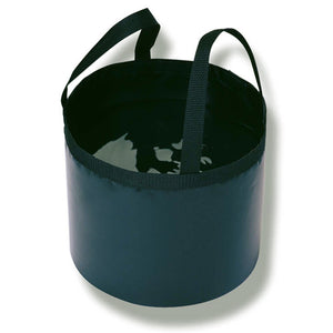 green water bucket