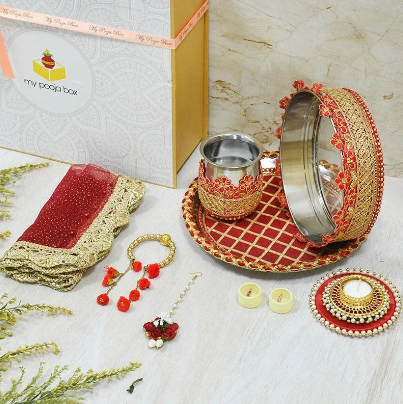 Stunning Karva Chauth Gift Ideas for Mother in Law