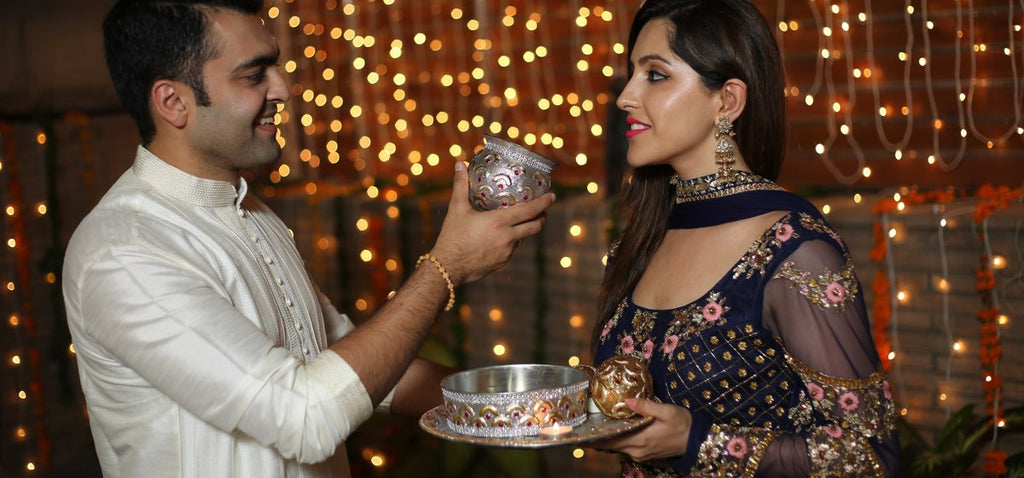 Regional Significance of Karwa Chauth