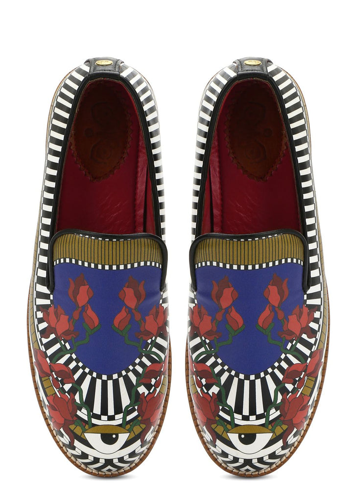 Bloom Slip-On Women