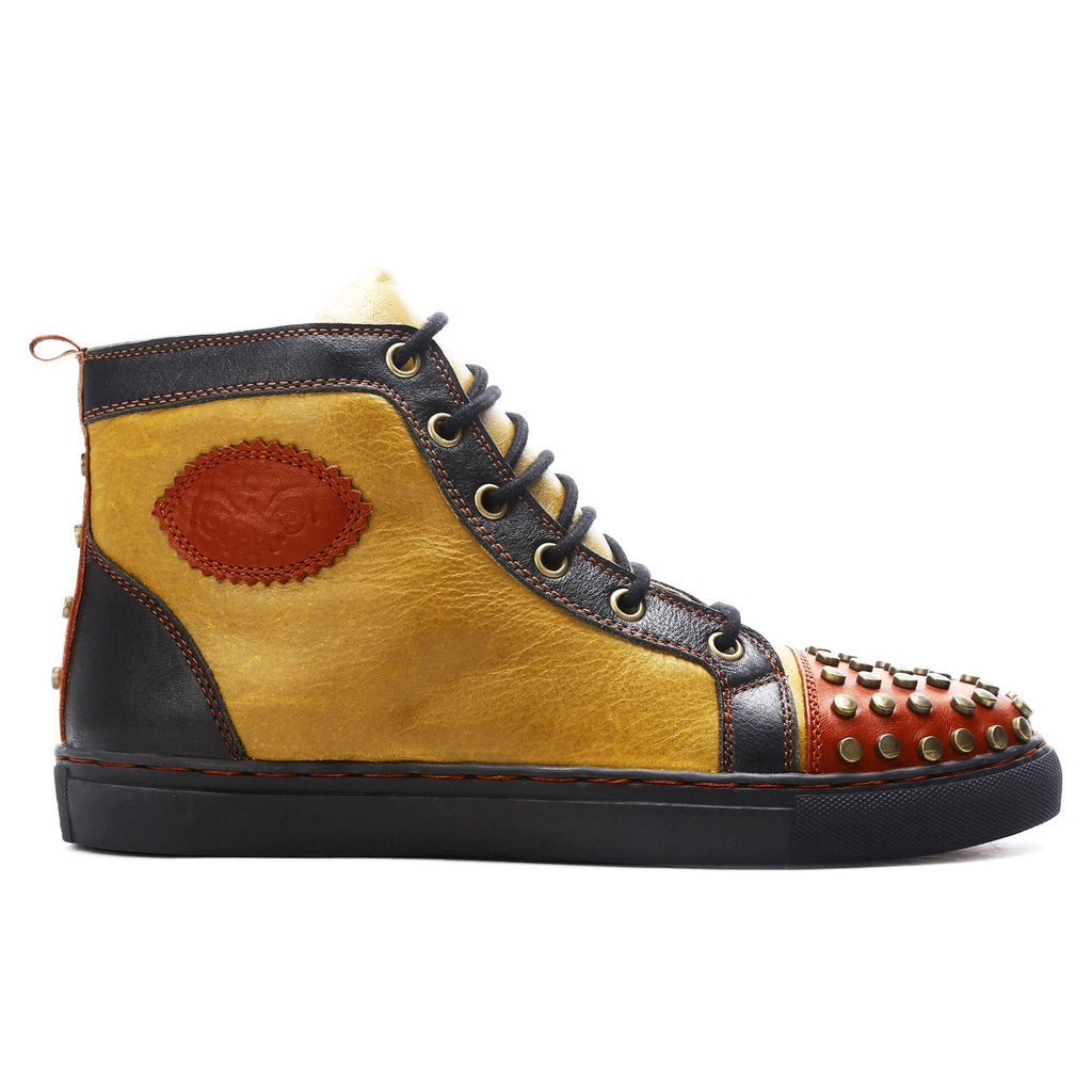 Core High Tops – Men