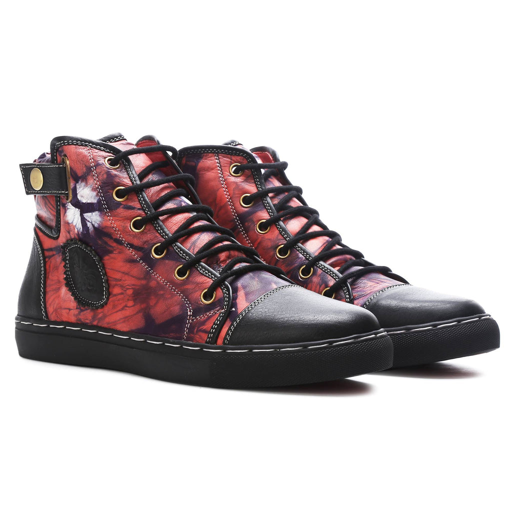 Nodum High Tops- Men