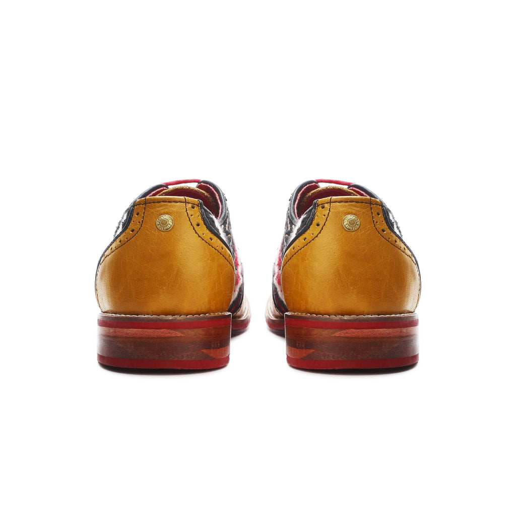 Texo Brogues Men