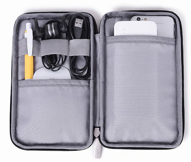 Electronic Accessories Organiser (Small)