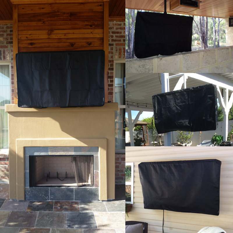 46 Inch TV Cover