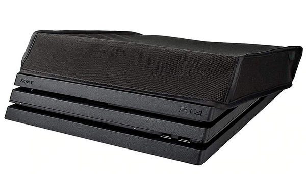 Playstation 4 Pro Dust Cover
