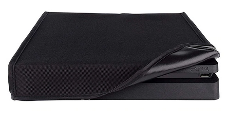 Playstation 4 Slim Dust Cover