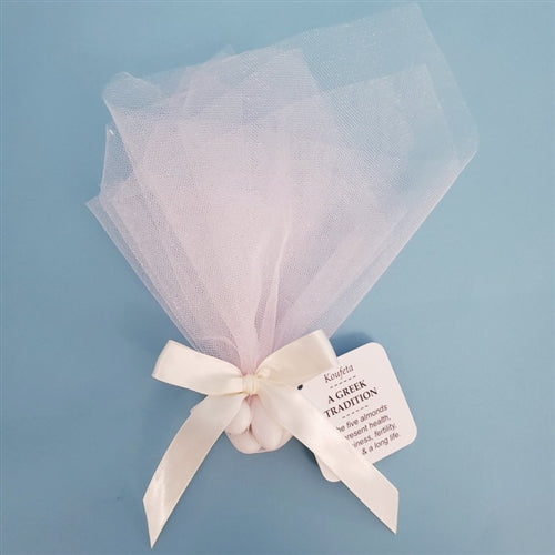 Explanation Card - 2-Sided Rounded Square FOR BAPTISM