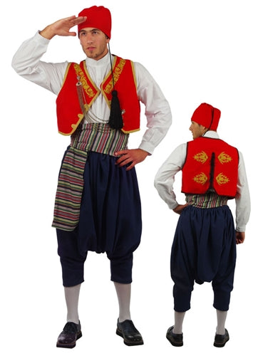Adult Male Costumes