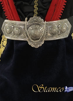Traditional Buckle