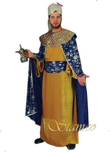 Christmas King Balthazar Costume-Adult