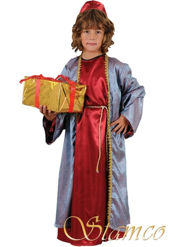 Christmas Little Balthazar Costume - Child
