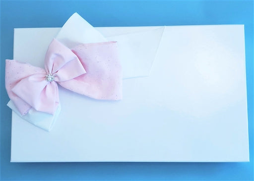 GIRL Multi Layer Bow Box - Large