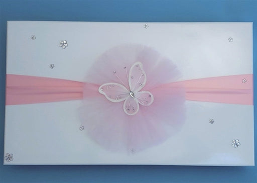 GIRL Butterfly Box - Large