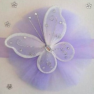 GIRL Butterfly Box - Small