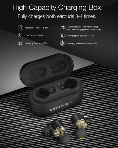 Earbuds Charging station
