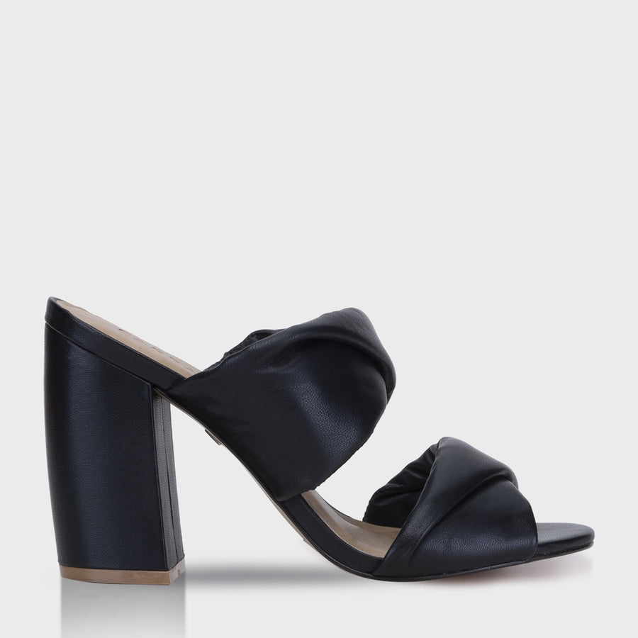 CARRANO | Twisted Slip On