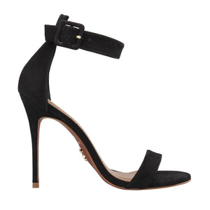 CARRANO | Sandal Black