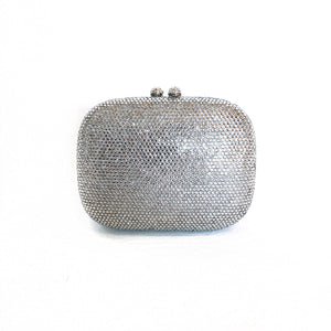 DIANNA | Crystal Clutch