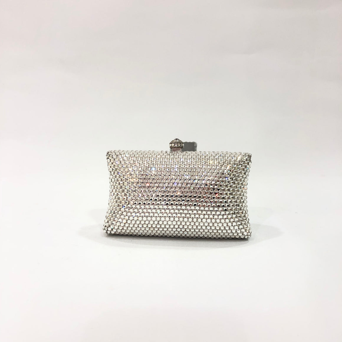 Crystal Mini Clutch