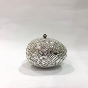 Crystal Egg Clutch