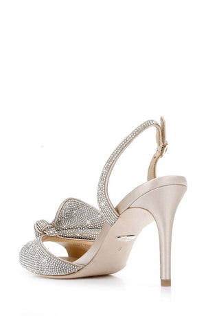 BADGLEY MISHKA | Rennie Statement stiletto Heel