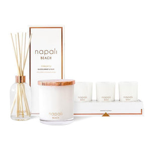 NAPALI BEACH | Mini Gift Set