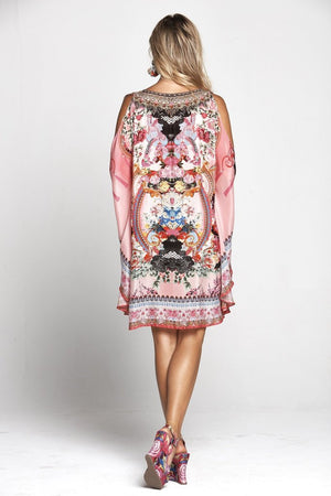CZARINA | More Than Friends Kaftan Dress