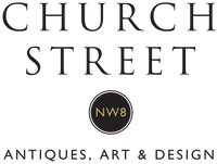 Church Street Antiques and Art Dealers