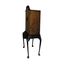 Load image into Gallery viewer, Early 20th Century English cocktail cabinet