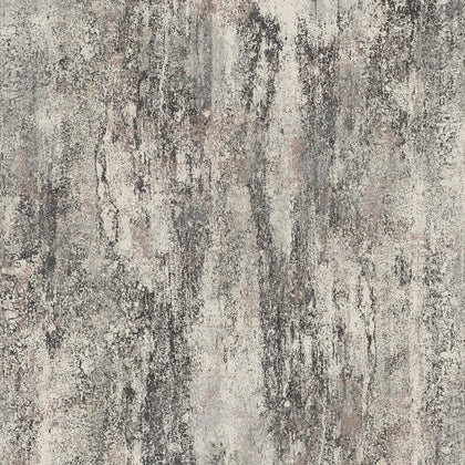 Wild Thing Grey Stone Wall Digitally Printed  DCX9298-GRAY