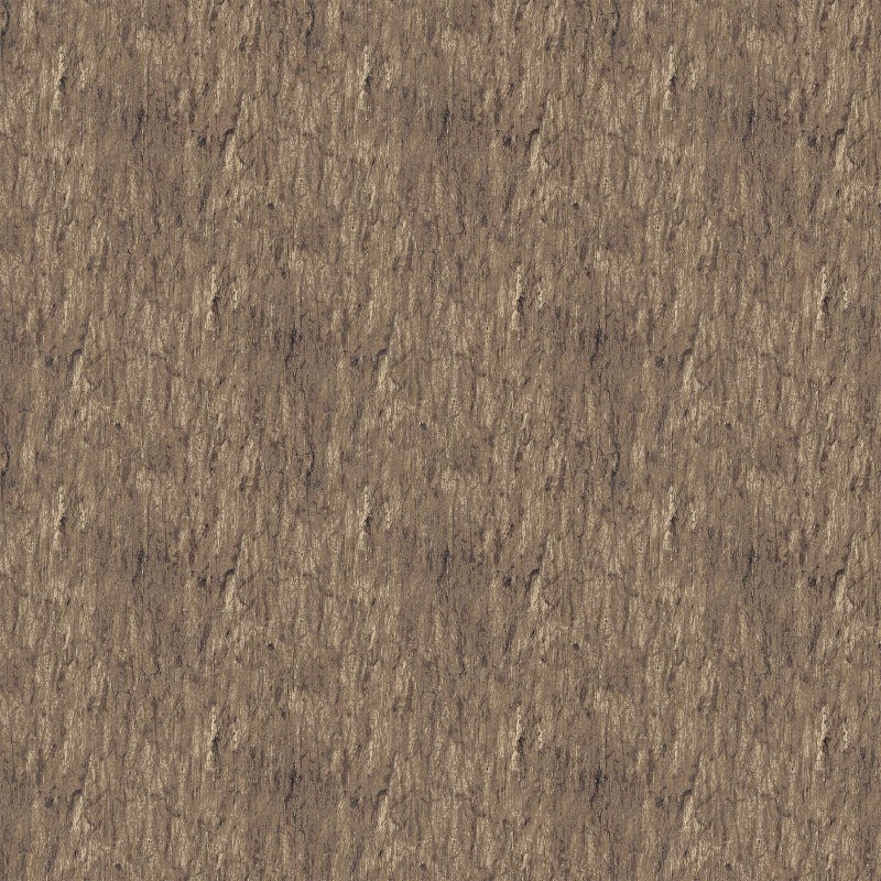FLANNEL Frosted Woodland Brown Bark F23635-34