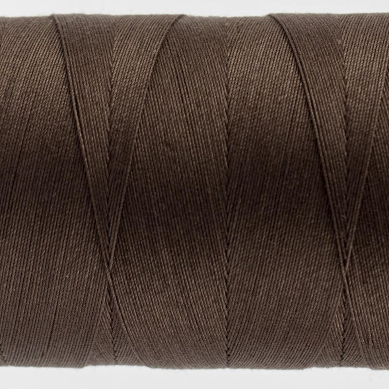 WonderFil Konfetti 803 Dark Brown